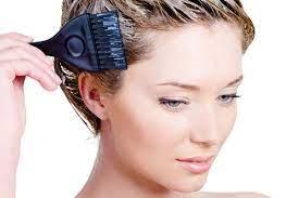 Як підготувати волосся до фарбування - догляд до і після