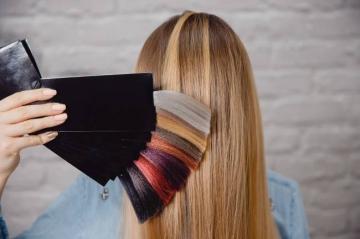 Чем отличаются краски для волос с аммиаком от безаммиачных