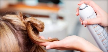 Как выбрать средства для укладки волос