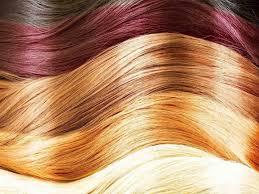 Як правильно доглядати за фарбованим волоссям