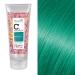 Маска для поддержания цвета волос Nouvelle Rev Up Color Refreshing Mask EMERALD Изумрудный 200 мл