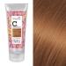 Маска для поддержания цвета волос Nouvelle Rev Up Color Refreshing Mask HAZELNUT Орех 200 мл