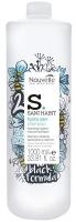Увлажняющий питающий шампунь Nouvelle Hydra Sani Shampoo 1000 мл