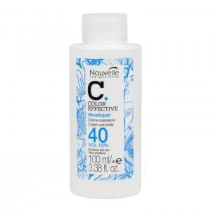 Окислювальна емульсія 12% Nouvelle Cream Peroxide 100 мл