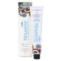 Полуперманентная краска для волос Nouvelle Metallum 100 мл