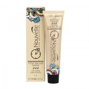 Фарба для волосся безаміачна Nouvelle Touch 60мл