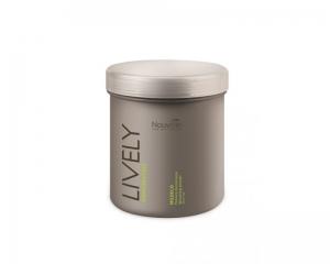 Осветляющая пудра для волос без аммиака Nouvelle Lively Bleaching Powder Ammonia Free 500мл