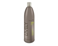 Окислительная эмульсия 12% Nouvelle Lively Cream Peroxide 150 мл