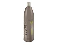 Окислительная эмульсия 3% Nouvelle Lively Cream Peroxide 150 мл