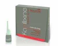 Ампулы от выпадения волос с экстрактом красного женьшеня Nouvelle Ultra Drops