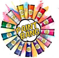 Краска для волос прямого действия NOUVELLE PAINT BANG Новель Пэинт Бэнг 75 мл