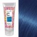 Маска для поддержания цвета волос Nouvelle Rev Up Color Refreshing Mask ELECTRIC BLUE Голубой электрик 200 мл