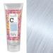 Маска для поддержания цвета волос Nouvelle Rev Up Color Refreshing Mask ICE Ледяного оттенка 200 мл