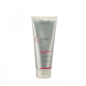 Шампунь против желтизны волос Nouvelle True Platinum Blond Shampoo.jpg