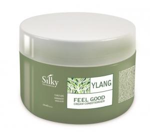 Крем-кондиционер для волос Silky Feel Good Cream Conditioner 250 мл