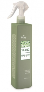 Спрей для защиты волос Silky Feel Good Mist 200 мл