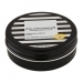 Віск для укладання волосся середньої фіксації на водній основі з блиском Eslabondexx Shine Effect Water Wax 100 мл